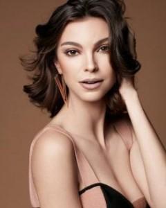 Maquiagem para reveillon - Look1 Nude