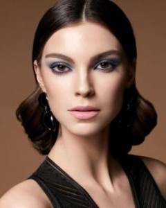 Maquiagem para reveillon - Look2 Color