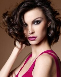 Maquiagem para reveillon - Look6 Pink