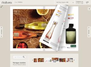 Revista Natura Online - Formato impresso