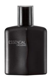 Deo Parfum Essencial Exclusivo Masculino Natura