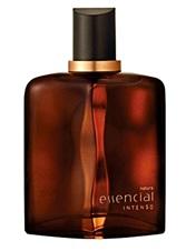Deo Parfum Essencial Intenso Masculino Natura