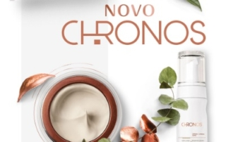 Natura Chronos Antissinais